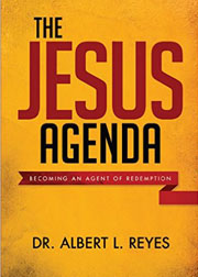 book-jesusagenda