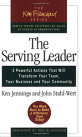book-servantleader